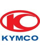 Motorecicle - Despieces modelos Kymco