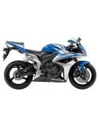 Motorecicle - Despiece Honda CBR 600 RR ´07-´12