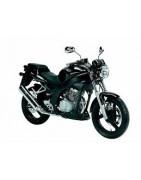 Motorecicle - Despiece Daelim Road Win 125