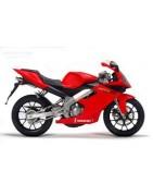 Motorecicle - Despiece Derbi GPR 50