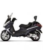 Motorecicle - Despieces de modelos Piaggio X8