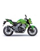 Motorecicle - Despiece Kawasaki Z 750 ´07-´12