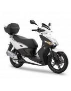 Motorecicle - Despiece Kymco Agility City 125