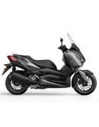 Motorecicle - Despiece Yamaha X max 300i año 2017
