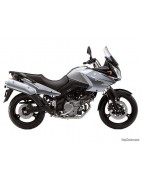 Motorecicle - Despiece original SUZUKI V STROM 650 2008
