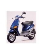 Motorecicle - Recambio Original PIAGGIO ZIP 1992