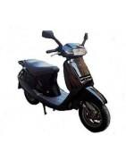 Motorecicle - Recambio Original HONDA YUPI 90.