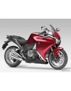 Motorecicle - Despiece HONDA VFR 1200F DCT año 2010-2011