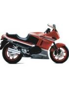 Motorecicle - Despiece Original KAWASAKI GPX 600 ´89