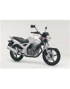 Motorecicle - Despiece Original HONDA CBF 250 año 2006