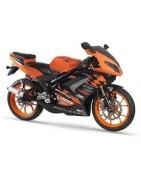 Motorecicle - Despiece completo RIEJU RS2 MATRIX 50