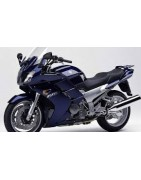 Motorecicle - Despiece completo YAMAHA FJR 1300 año 2004