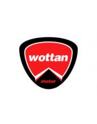 Motorecicle - Despiece Original WOTTAN