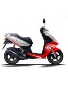 Motorecicle - Despiece Original Daelim S-Five 50