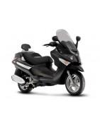 Motorecicle - Despiece Original PIAGGIO X-EVO 125 año 2014