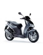 Motorecicle - Despiece Original APRILIA SPORT CITY 125