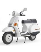 Motorecicle - Despiece Original VESPA COSA 125 año 1991