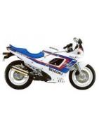 Motorecicle - Despiece Original SUZUKI GSX 600F 1991
