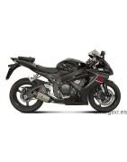 Motorecicle - Despiece Original SUZUKI GSX-R 1000 K6-K7