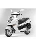 Motorecicle - Despiece modelo Kymco Bet&Win