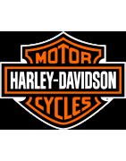 Motorecicle - Despiece Original HARLEY DAVIDSON