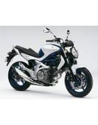 Motorecicle - Despiece Original SUZUKI SFV GLADIUS 650 ´09-´11