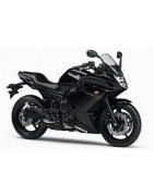 Motorecicle - Despiece Original YAMAHA XJ 600S año 2012