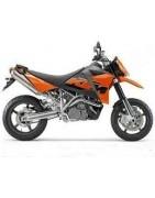 Motorecicle - Despiece Original KTM 950 SM año 2004-2008