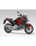 Motorecicle - Despiece Original HONDA NC 700X año 2012