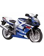 Motorecicle - Despiece Original SUZUKI GSXR 600 K2