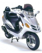 Motorecicle - Recambio original KYMCO DINK 50