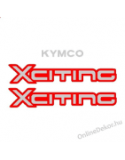 Motorecicle - Recambio original Kymco Xciting