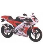 Motorecicle Desguace - Despiece Original DERBI GPR 50 ´97-´01