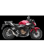 Motorecicle Desguace - Despiece Original HONDA CB 500 F año 2016