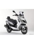 Motorecicle - Recambio usado Kymco Yager GT 125
