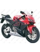 Motorecicle Desguace - Recambio Original HONDA CBR 600 RR año 2005