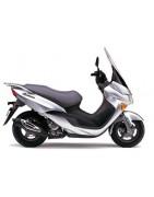 Motorecicle - Despiece Original SUZUKI EPICURO 125-150