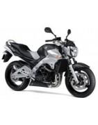 Motorecicle - Recambio original SUZUKI GSR 600