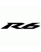Motorecicle - Despiece original Yamaha R6