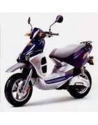 Motorecicle - Aprilia Rally 50cc