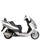 Motorecicle - Recambio original de segunda mano Daelim S2