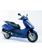 Motorecicle - Recambio original de segunda mano de Honda Pantheon 125cc