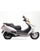 Motorecicle - Recambio Honda Pantheon 125-150cc 2t. Años 1998-2002