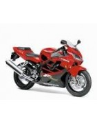 Motorecicle - Despiece de Honda CBR 600 F4i 2001-2007