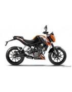 Motorecicle - Recambio original KTM Duke 125 del año 2012